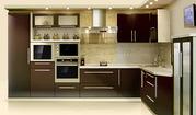 Кухни под заказ для дома