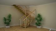Лестница В Комплектации