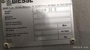 Деревообрабатывающий центр Biesse Rover 22 S