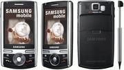 Samsung i710 каммуникатор